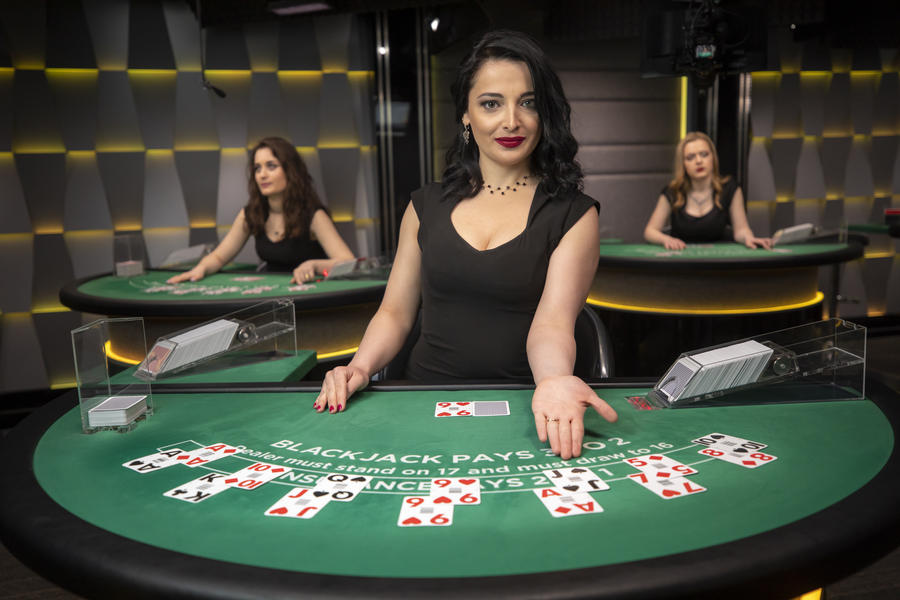 Bestes Casino